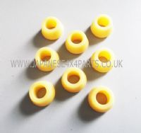 Nissan Terrano R20 - 2.7TDi - TD27 4WD (1993-2007) - Rear Shock Absorber Bushes